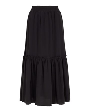 Co Couture New Gipsy Skirt - Black