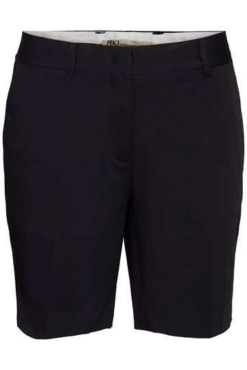 PBO Beck Shorts - Sort